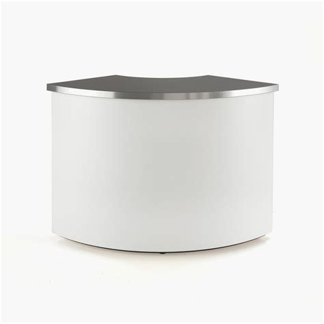 best 25 curved reception desk ideas on spa