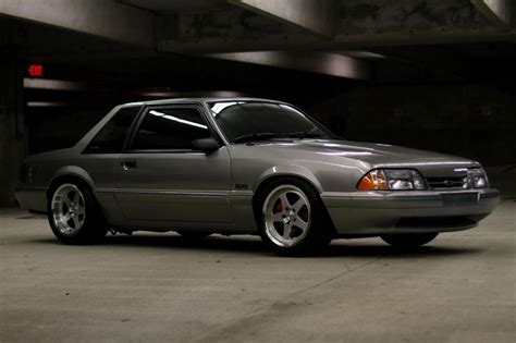 gray fox mustang 108 best images about fox on cars