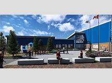 Poplar Hill First Nation School - YouTube M 2300 T
