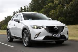 Madza 3 Review 2015 Mazda Cx 3 Review Caradvice