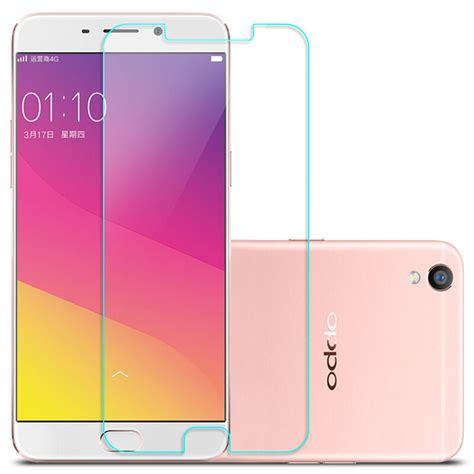 Tempered Glass Oppo A33 Neo 7 oppo a33 neo 7 a37 neo 9 a59 f1s tempered glass screen