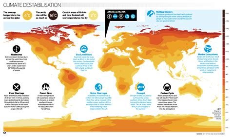 louisiana map climate change day after tomorrow map shows consequences of climate