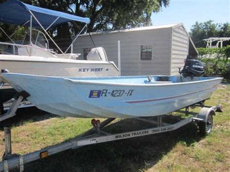 duracraft jon boats for sale duracraft boats for sale in united states boats