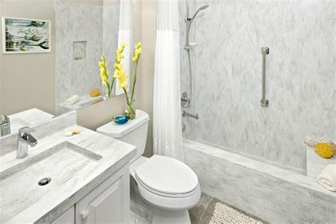 Corian Shower Corian Arrowroot Shower Vanity Contemporary Bathroom