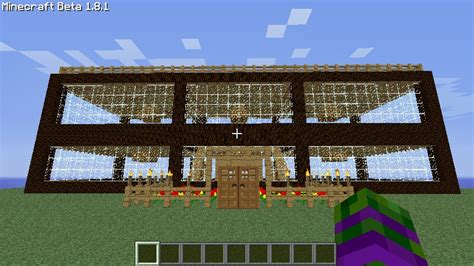 biggest minecraft house big house minecraft project