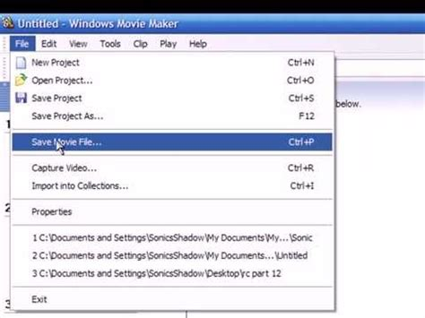 windows live movie maker green screen tutorial how to split screen or pip with windows movie maker doovi