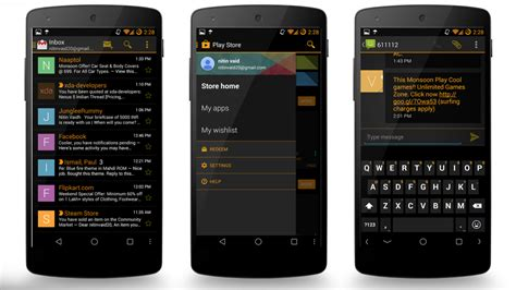 theme chooser miui cm11 aosp aokp pa theme miui reloaded for n android