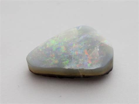 Black Opal 3 3ct 3ct freeform black opal bk33