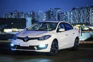 Renault Upcoming Models 2017 Renault Fluence Redesign Future Cars Models