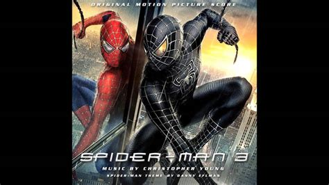 danny elfman christopher young spider man 3 main title christopher young danny elfman