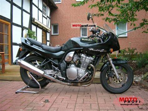 Suzuki Bandit 600 Specs 1996 Suzuki Gsf 600 S Bandit 1996 Specs And Photos