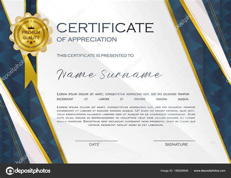 design certificate of appreciation online certificate of appreciation design gallery certificate