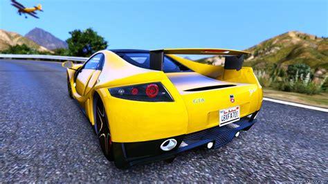 Gta 3 Auto Tuning by Gta Spano Add On Tuning Auto Spoiler для Gta 5