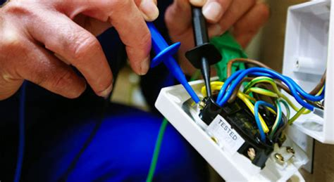 electrical wiring inspection electrical inspection and testing hton