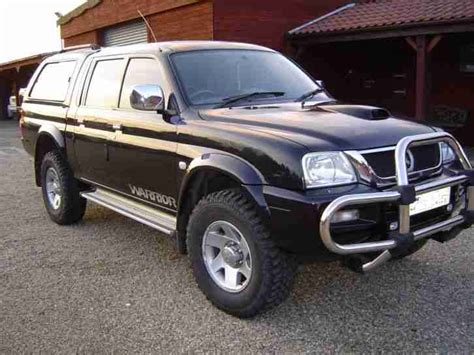 mitsubishi l200 2004 mitsubishi l200 warrior mpg car reviews 2018