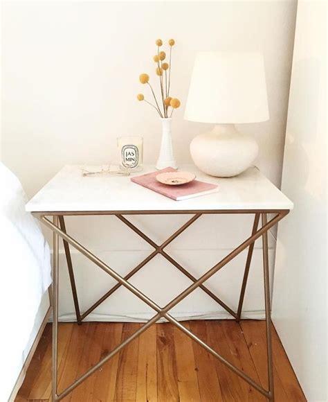bedside l ideas best 25 bedside tables ideas on pinterest night stands