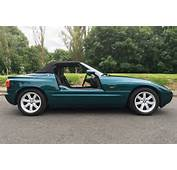 BMW Z1 Goodwood Retro Road Test Special  Motoring Research