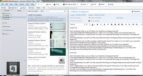 like evernote but better top 3 free software that every small business should be