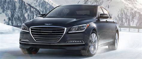 hyundai dealer birmingham hyundai genesis in birmingham jefferson county 2016