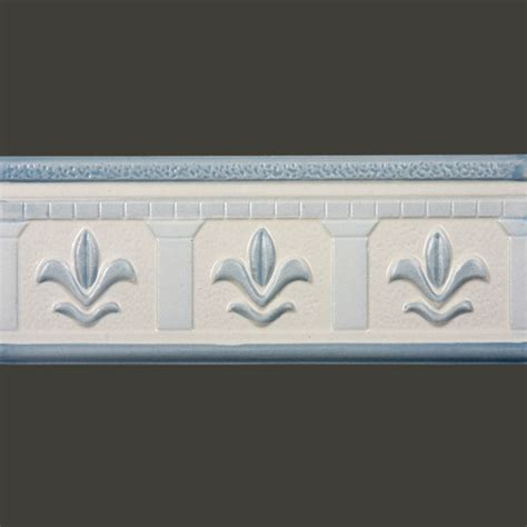 wall tiles cream ceramic wall tile borders 13349 traditional accent trim and border tile