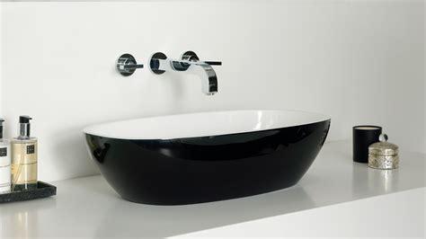 black basins for bathrooms barcelona 64 countertop bathroom basin victoria