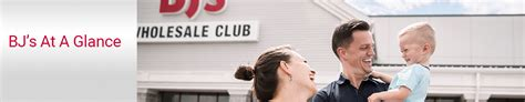 company background bjs wholesale club