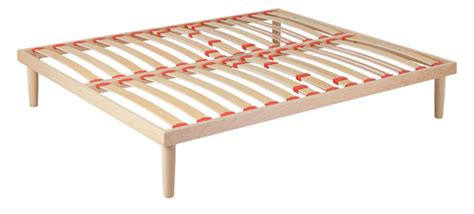 materasso sottile matrimoniale rete per materasso memory foam o lattice with