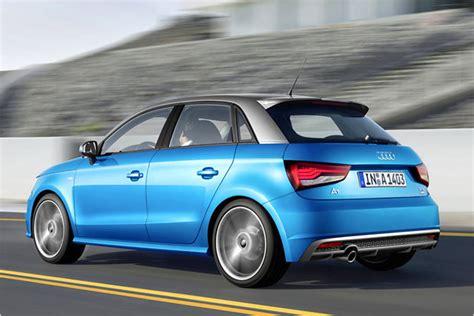 Audi A1 Kaufen Jahreswagen by Audi A1 Neu 2018 Preise Technische Daten Alle Infos
