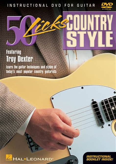 country style guitar sales 50 licks country style guitar keymusic