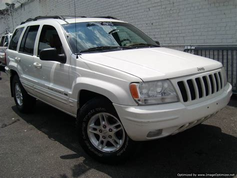 white jeep grand cherokee custom grand cherokee autos post
