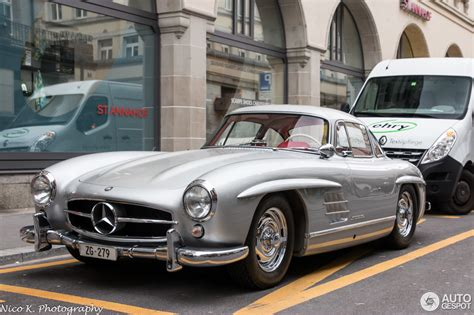 mercedes gullwing mercedes 300sl gullwing 13 may 2017 autogespot