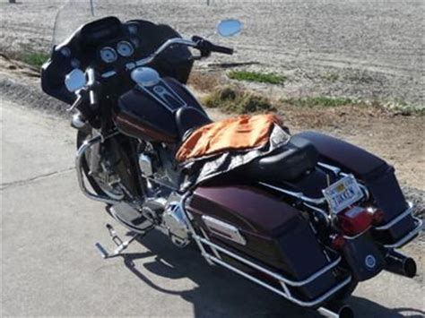 Most Comfortable Bike To Ride by Kristinas Road Glide This Is Second Bike And The Most