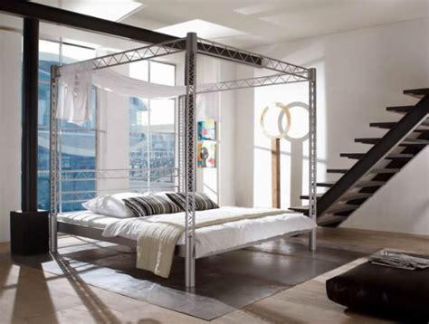 altmodische schlafzimmer ideen 50 design ideen f 252 r himmelbetten die unbedingt zu sehen sind
