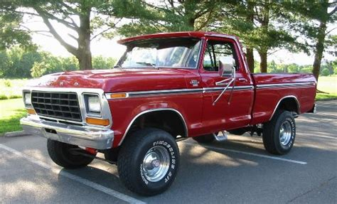 78 ford ranger for sale chion automotive inc 1978 ford ranger xlt bed