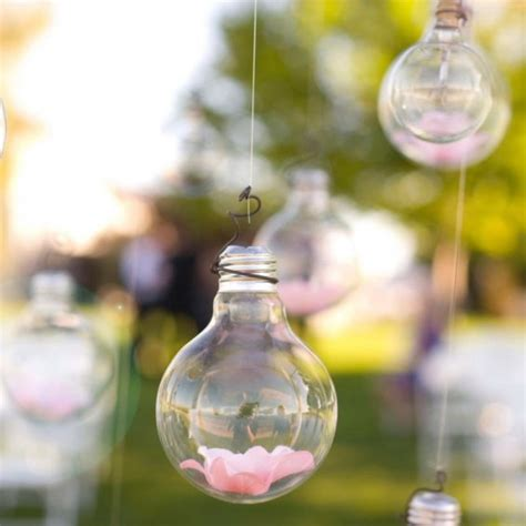 bulb decoration ideas re purposed light bulb decor emmaline