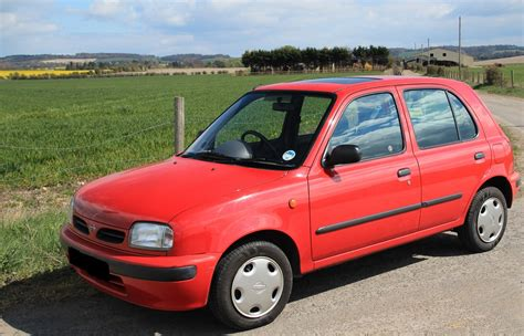 2000 nissan micra overview cargurus