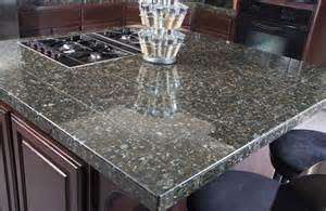 Kitchen Countertop Tile Design Ideas granite kitchen countertops ideas with affordable cost
