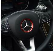 A Bunch Of AMG And Other Interior Mods