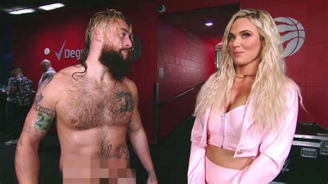Nude Awakening For Enzo Amore And Big Cass wwe
