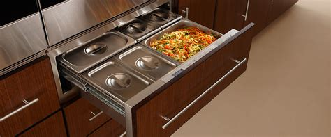 Warming Drawer by Warming Drawers Professional Kitchen Equipment Wolf