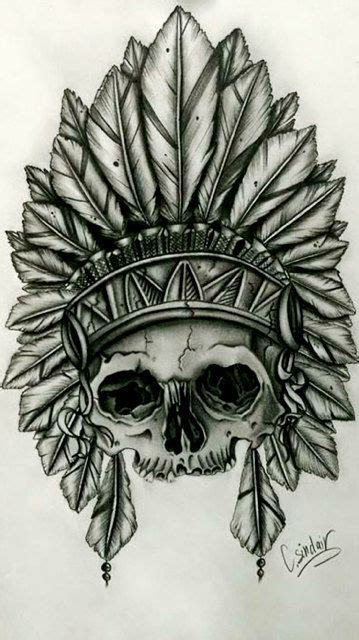 native american skull tattoo 25 best ideas about american drawing on
