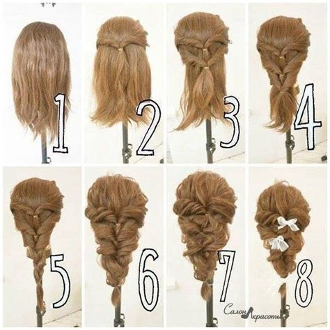how to style hair that is in its awkward stage for men hair tutorial hair style hair styles hairstyle image