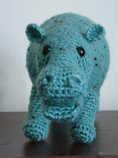 free pattern amigurumi hippo hippo amigurumi pattern free crochet and knitting