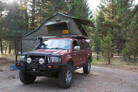 toyota tacoma bed tent toyota tacoma cer tents autos post