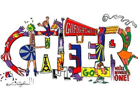 cheer clipart cheer graphics 2