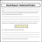 historical fiction book report the world s catalog of ideas