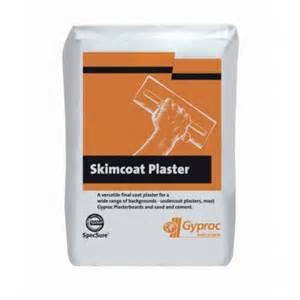 Decorative Garden Edging Gyproc Skimcoat Plaster 25kg Mccarthys Fuels Amp Builders