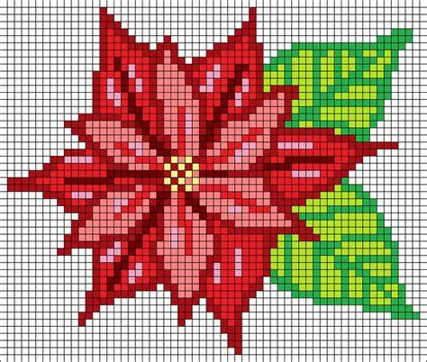 perler bead flower patterns 1000 images about c2c crochet graphghans on