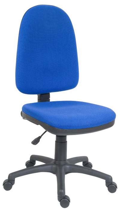 High Computer Chair by Porto High Back Computer Chair