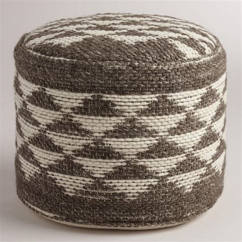 cheap pouf ottoman cheap floor poufs best decor things